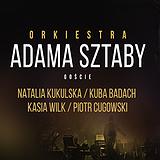 Bilety na koncerty Orkiestry Adama Sztaby