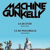 Bilety na koncerty Machine Gun Kelly