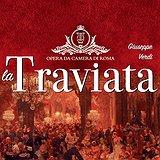 "Bilety na operę ""LA TRAVIATA"""