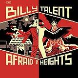 Bilety na koncerty Billy Talent