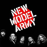 Bilety na koncerty New Model Army