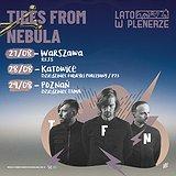 Bilety na koncerty - Tides From Nebula 2021!