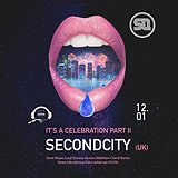 Bilety na: It's A Celebration! pres. Secondcity (UK)