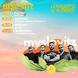 Bilety na koncerty - Myslovitz 2021!