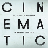 Bilety na koncerty The Cinematic Orchestra!