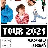 Bilety na koncerty - OIO 2021!