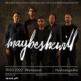 Bilety na koncerty Maybeshewill!