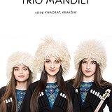 Bilety na koncerty Trio Mandili