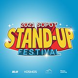 Sopot Stand-up Festival! 16-17.07