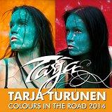 Bilety na koncerty Tarja Turunen