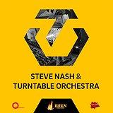 Bilety na koncert Steve Nash & Turntable Orchestra Tour 2017