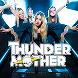 Bilety na koncert Thundermother