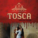 """Bilety na operę """"Tosca"""""""