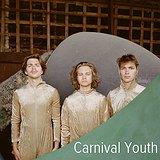 Bilety na koncerty: Carnival Youth