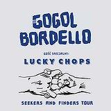 Bilety na koncerty Gogol Bordello