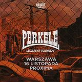 Bilety na koncert Perkele