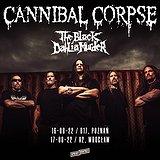 Bilety na koncerty Cannibal Corpse