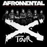 Afromental - Trasa na 10-cio lecie zespołu