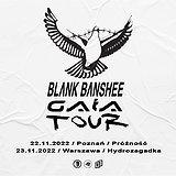 Bilety na koncerty - Blank Banshee!