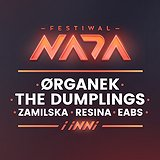 Bilety na Festiwal NADA