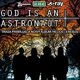 Bilety na koncerty God Is An Astronaut
