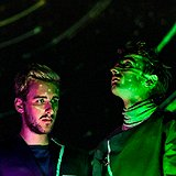 Bilety na SQ LIVE: Bass Astral x Igo | Baasch