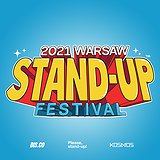 Stand-up Festival! Edycja 2021