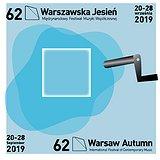 Warszawska Jesień 2019
