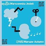 Mała Warszawska Jesień 2019