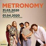 Bilety na koncerty: Metronomy!