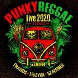Bilety na koncerty: Punky Reggae live 2020!