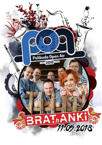 Polibuda Open Air 2018