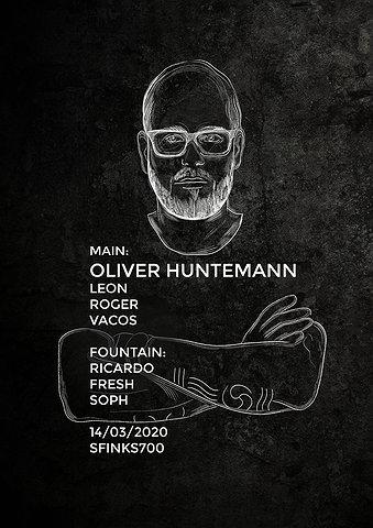 Oliver Huntemann