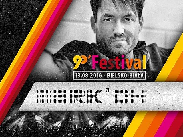 90' Festival 2016