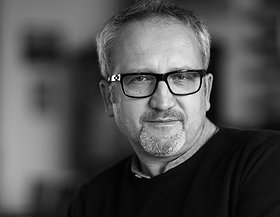 Mariusz Grzebalski fot. M.Fiszer