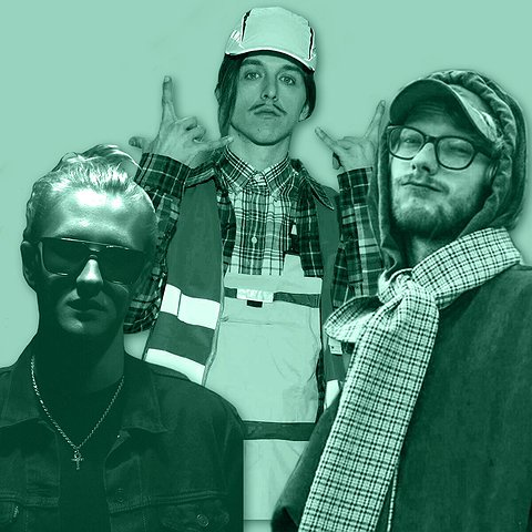 Hip Hop Waves Warsaw