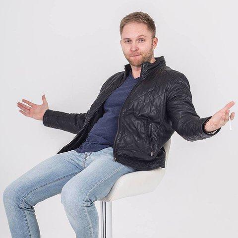 Darek Gadowski