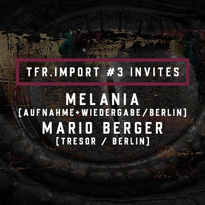 TFR.import#3