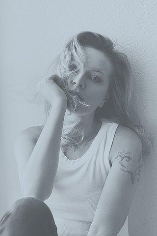 ANNA MARIA JOPEK FOT. ROBERT WOLAŃSKI