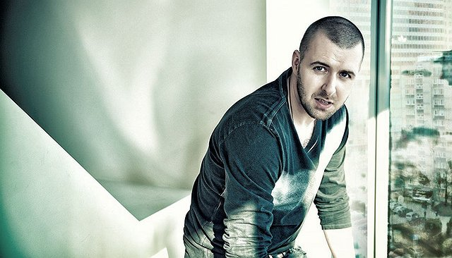 Grzegorz Hyży