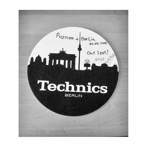 Berlin Rave #5