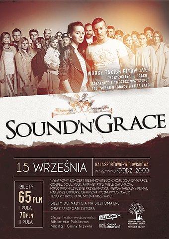 Sound n Grace