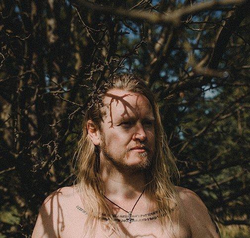 Ragnar Olafsson fot. Magda Tracz