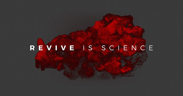 Revive Is Science