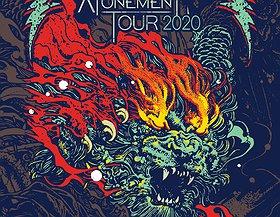 Killswitch Engage | Atonement Tour 2020