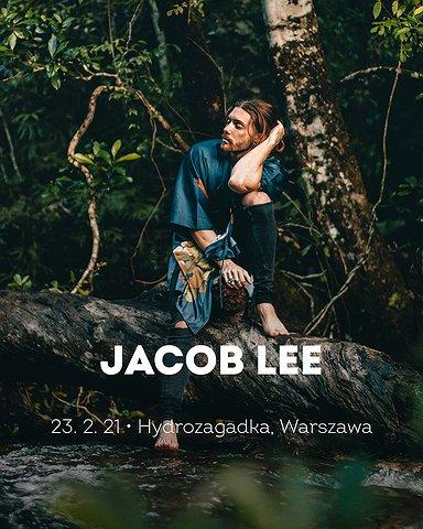 JACOB LEE