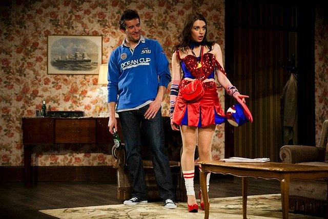 Ostra Jazda – Teatr Komedia