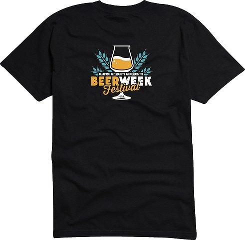 T-Shirt Beerweek 05