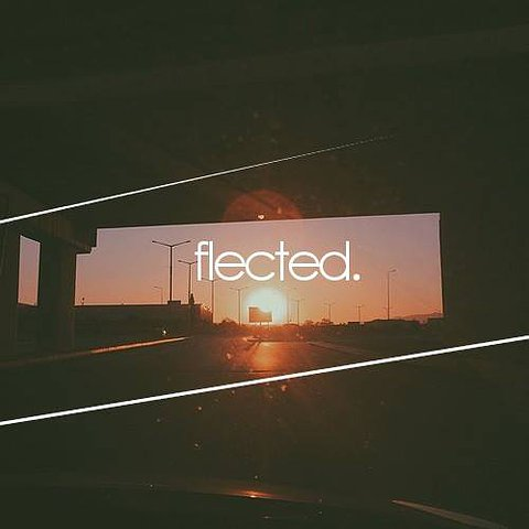 Flected