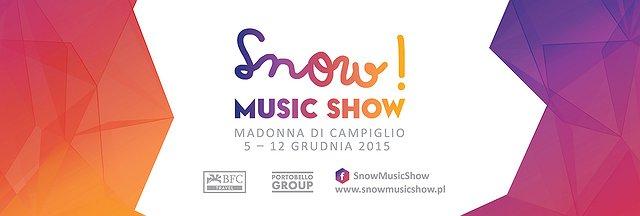 Snow Music Show 2015